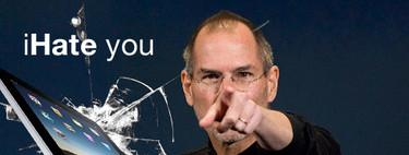 10 cosas que odio del iPad