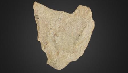 ¿Cómo saber que una roca es una roca y no una herramienta prehistórica?