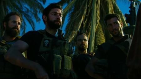 '13 Horas: Los soldados secretos de Bengasi', tráiler de la nueva película de Michael Bay