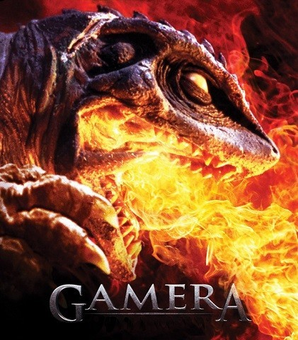 Gamera también volverá al cine