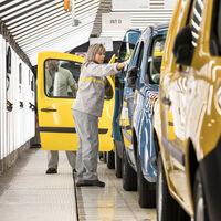 La escasez de microchips amenaza la producción de Renault: este año dejará de fabricar medio millón de vehículos