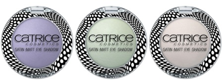 Dolls Collection Catrice Sombras