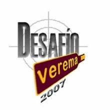Vuelve el Desafío Verema 2007
