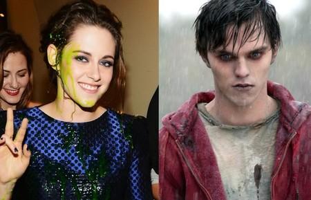 Kristen Stewart y Nicholas Hoult protagonizan una nueva historia romántica de Drake Doremus