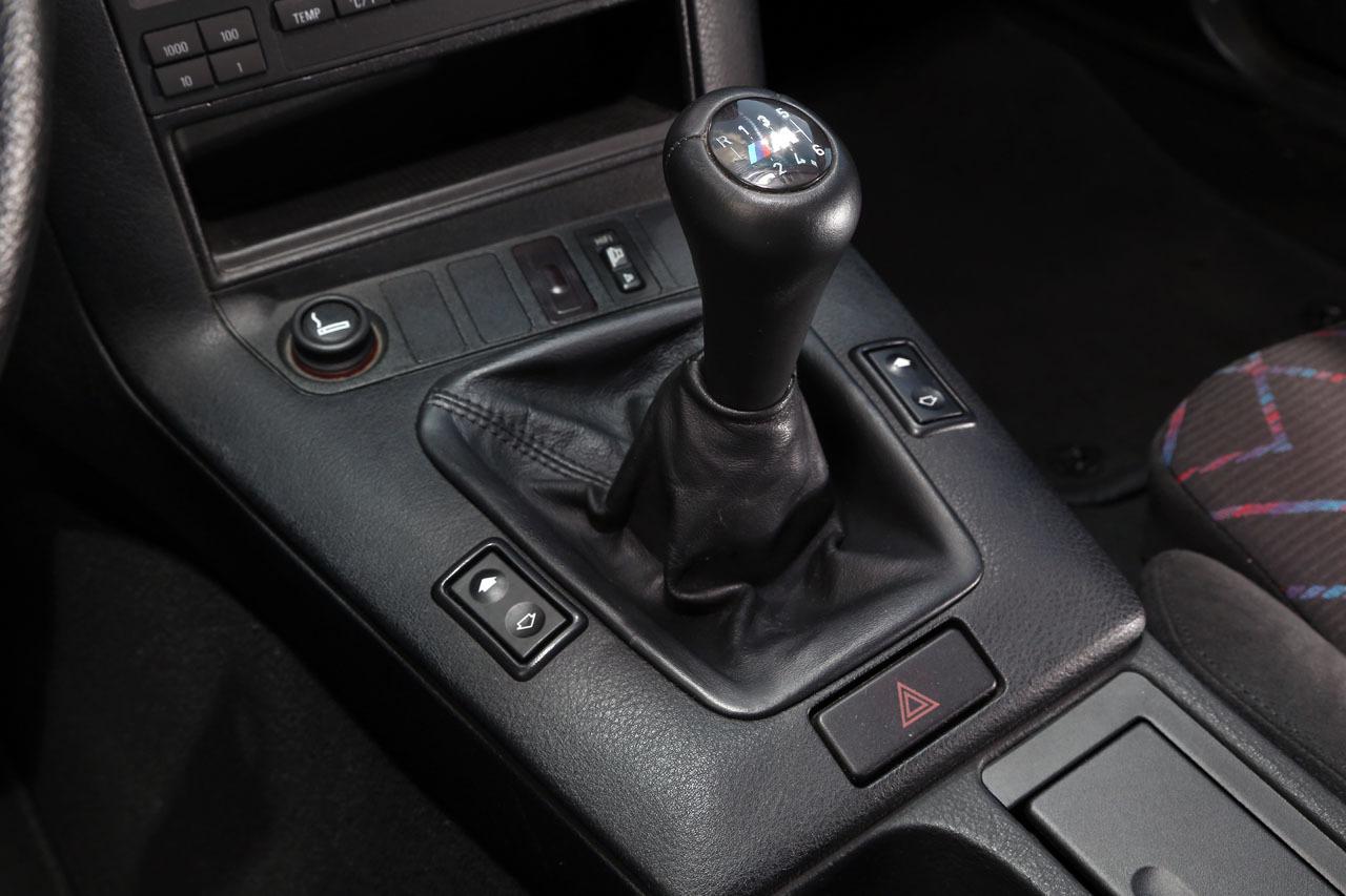 Foto de BMW M3 30 Aniversario (55/80)