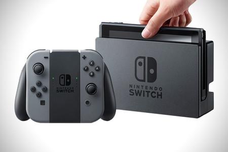 He estado jugando con la Nintendo Switch y esto es lo que me ha parecido