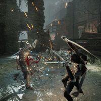 Thymesia es el nuevo RPG de acción que se une al reparto de títulos Souls: combates frenéticos y una preciosa ambientación
