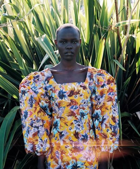 vista previa de color atractivo paquete de moda y atractivo Estas son las 21 prendas florales de la nueva colección de ...