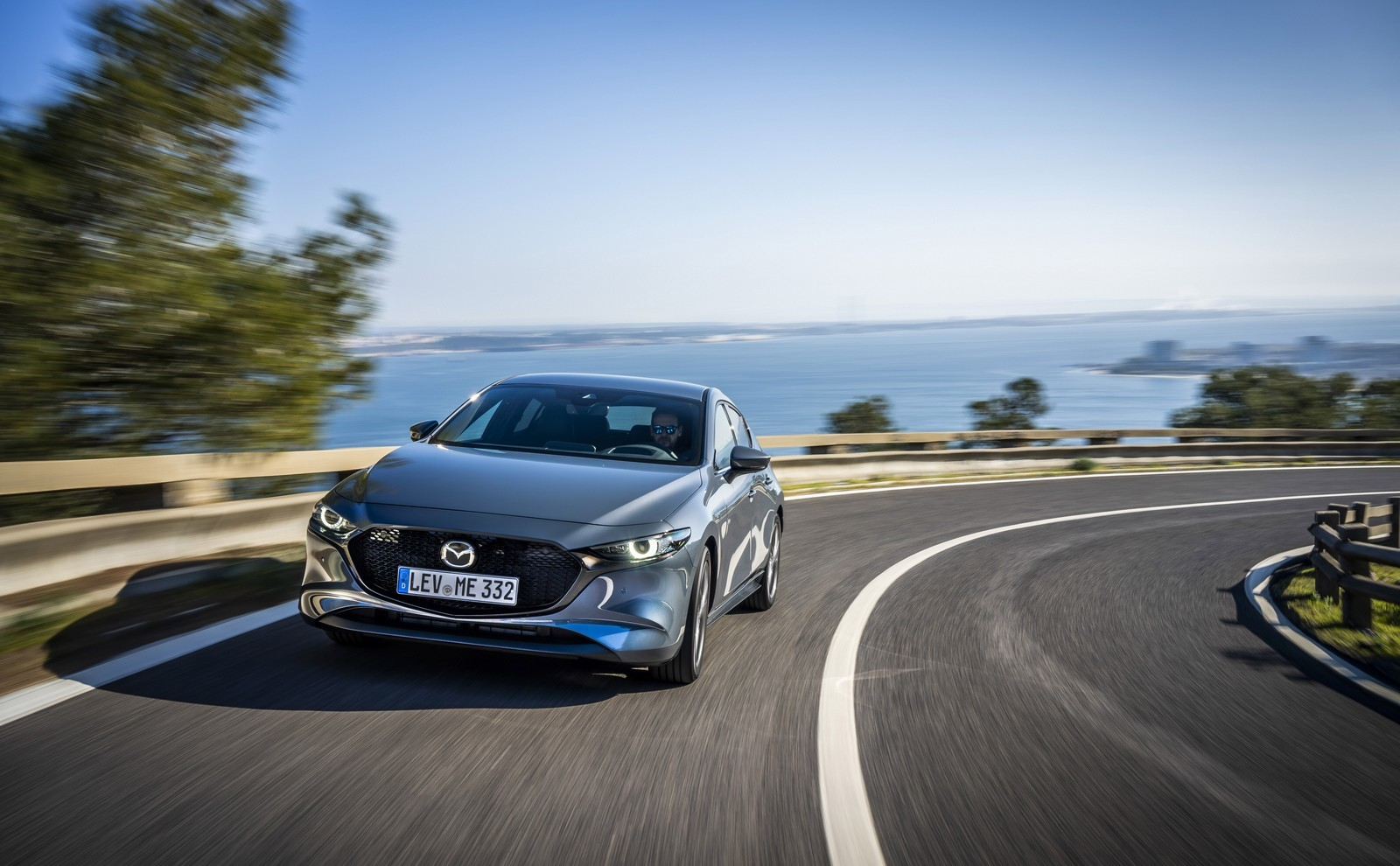 Foto de Mazda3 2019 (3/128)