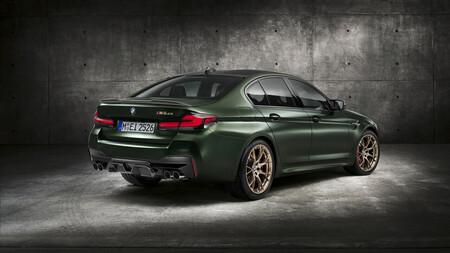 BMW M5 CS 3