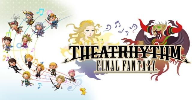 Theatrhythm Final Fantasy