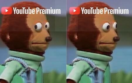 YouTube Premium es tan insistente con que paguemos por él que tiene hasta memes, pero no logra acercarse a su competencia