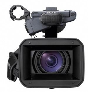 Sony HDR-AX2000E, videocámara para los que quieren algo más