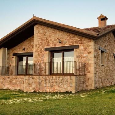 El alquiler de casas rurales para despedir el año, una tendencia en alza