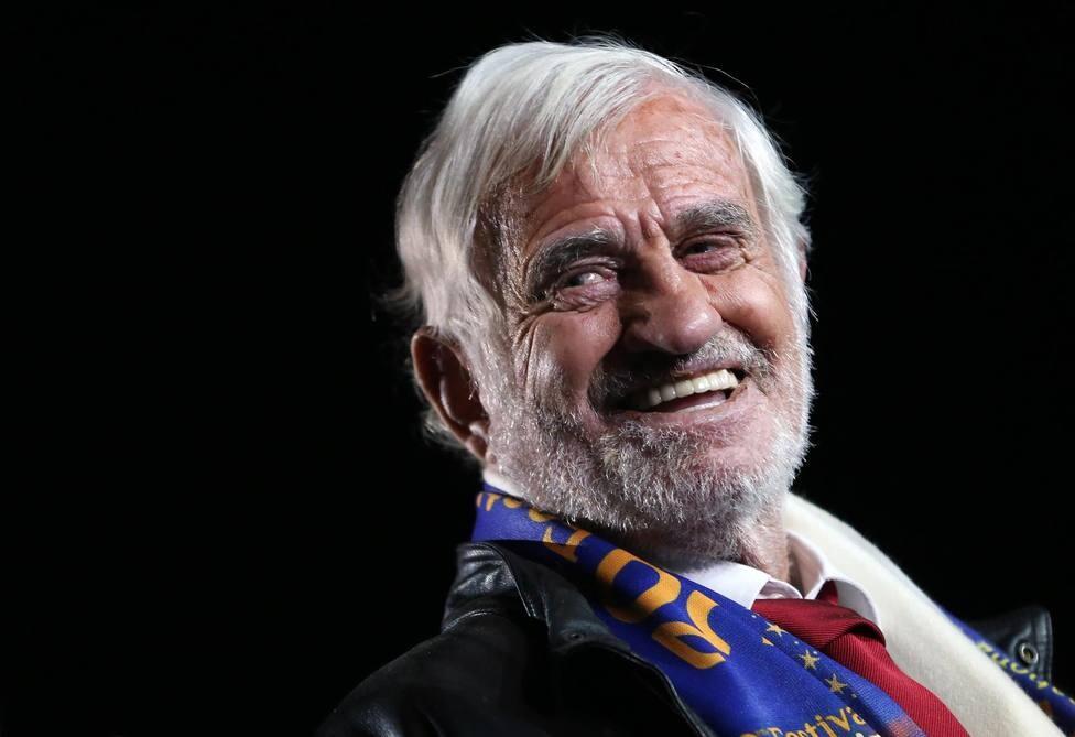 Muere Jean-Paul Belmondo a los 88 años: adiós al icono de la Nouvelle Vague y uno de los rostros más carismáticos del cine europeo