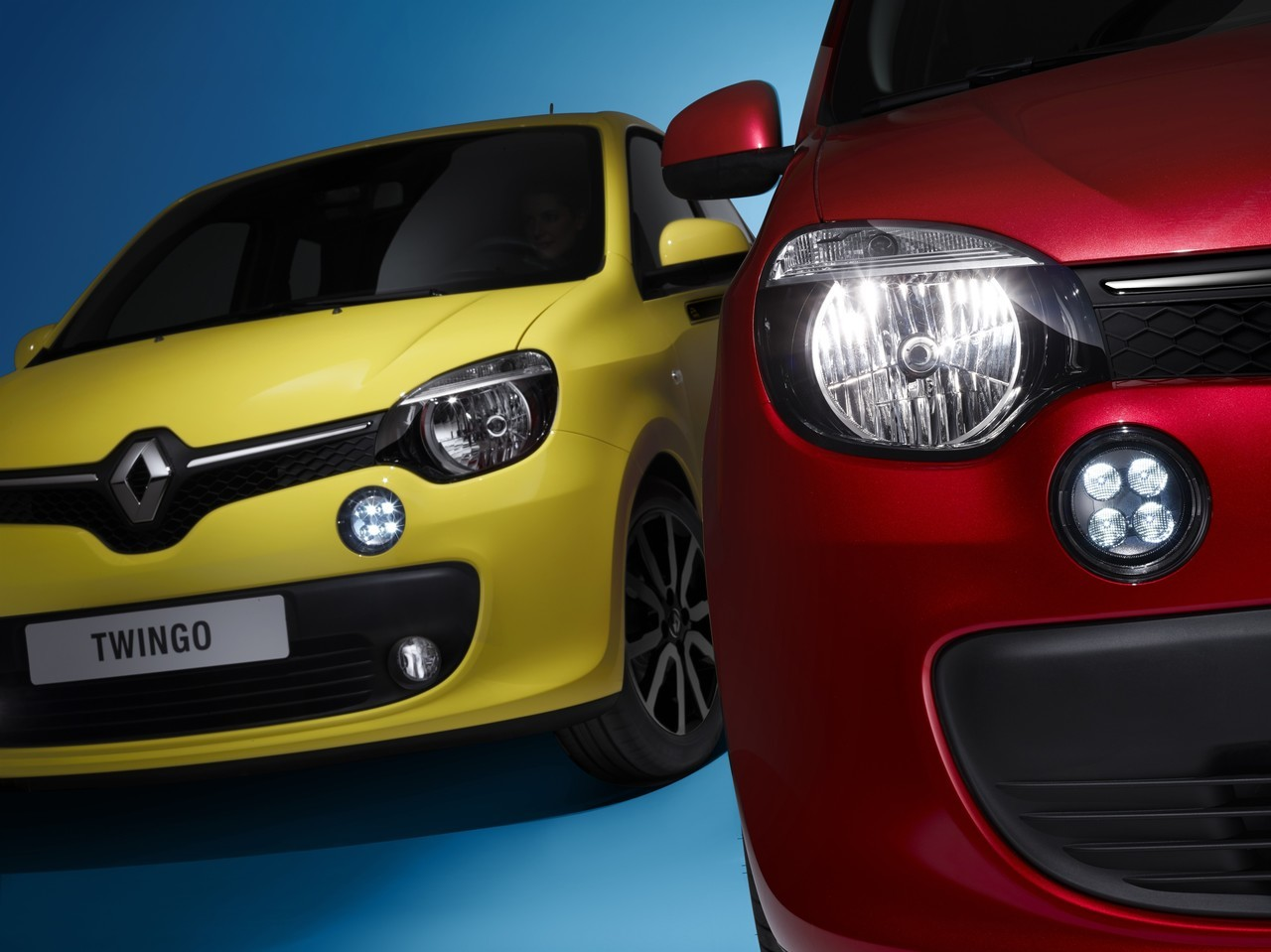 Foto de Renault Twingo 2014 (9/13)