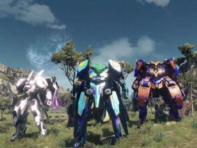 Xenoblade Chronicles X prepara su llegada con su tráiler de lanzamiento