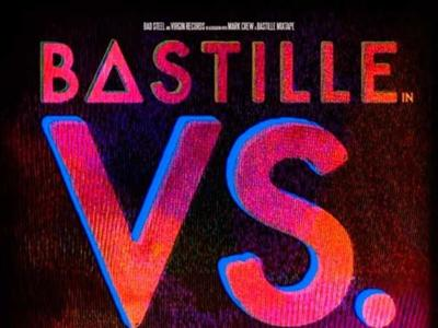 'Bite Down': BΔSTILLE + HAIM, ¿éxito seguro?