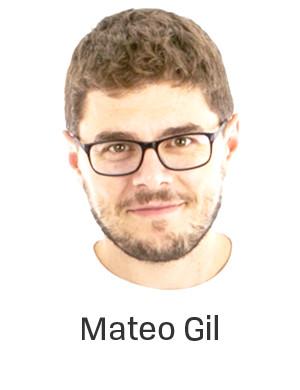 Mateo Gil C