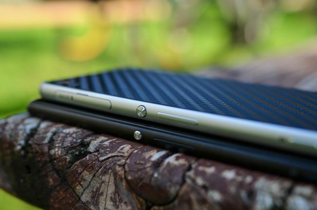 Sony Xperia™ C5 Dual Boton Bloqueo