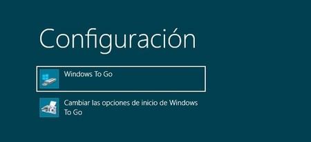 Crea una versión portable de Windows 8 sin necesidad de ningún software extra