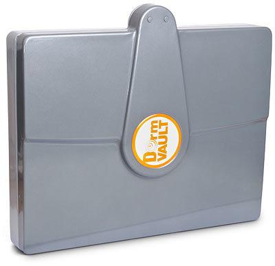 Caja fuerte para tu portátil