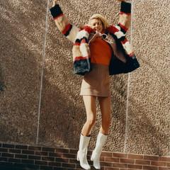 Foto 4 de 6 de la galería bershka-jumping-into-fall en Trendencias
