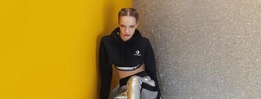 Converse x Chiara Ferragni: la colección de sneakers que te hará adorar el glitter