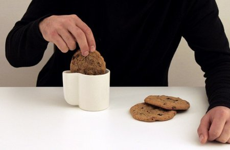 taza galletas
