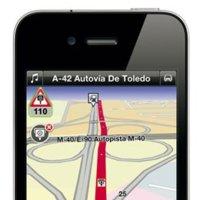 TomTom 1.7 para iPhone con alertas de radares móviles