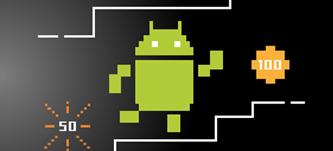 Android Retro