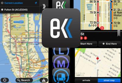 Apple adquiere Embark, otra compañía más para seguir mejorando sus mapas