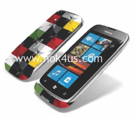 Se filtra la imagen del posible Nokia Lumia 610 para el MWC