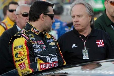 Gene Haas estudia la posibilidad de tener un segundo piloto de pago para 2016