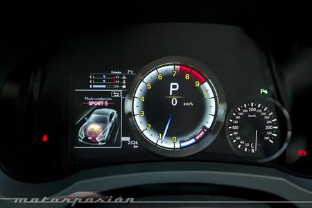 BMW M4 Vs Lexus RC F Motorpasion 46 1000