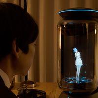 Una compañía ha sacado novias holográficas y es el mayor canto a la soledad que hemos visto