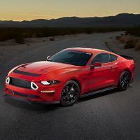 Ford Mustang RTR 2019, una edición especial ¡ideal para derrapar!