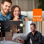 Orange TV Total, nueva oferta para interesados en todo el fútbol y la televisión familiar