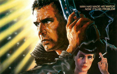Ridley Scott: 'Blade Runner', el futuro era de color noir