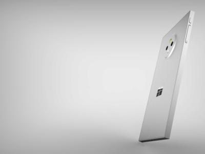 Vuelve a salir a la luz el Surface Phone gracias a la revelación accidental de un ingeniero de Microsoft