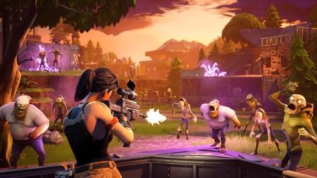 La Epic Games Store lleva horas caída por la llegada de GTA V gratis y eso está afectando también a Fortnite (actualizado)