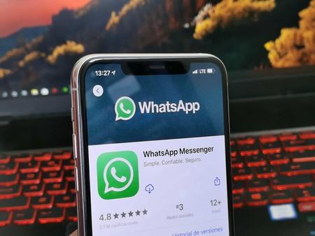 Las videollamadas de WhatsApp con hasta ocho personas llegan a iOS, así puedes tenerlas en México