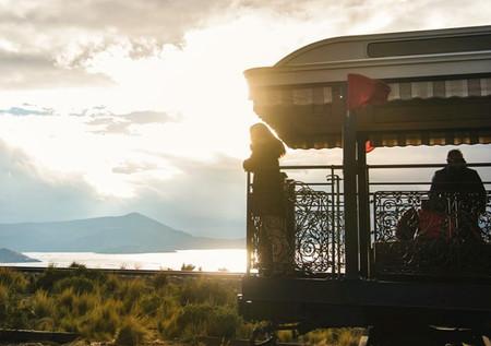 La forma más lujosa y 'cool' de atravesar los Andes es a bordo de este tren de lujo que hará que nos enamoremos de Perú