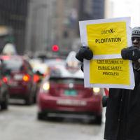 Uber y Cabify ¿son ilegales en México?