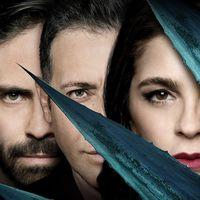 'Monarca', la nueva serie de Netflix México producida por Salma Hayek ya tiene primer teaser