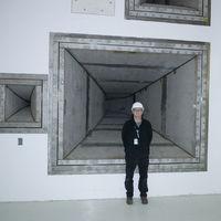 Esta es la habitación más ruidosa del mundo y se usa para probar satélites