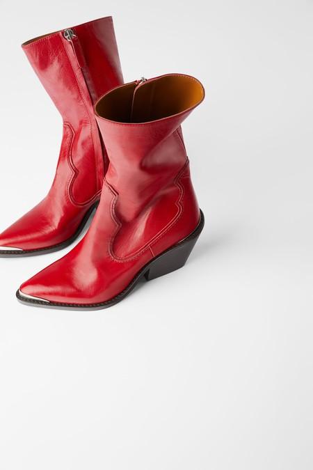 Botas Cowboy Zara 09