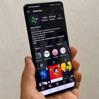El modo oscuro llegó a Instagram en Android, así puedes activarlo en México