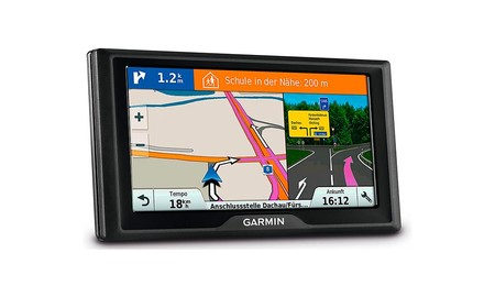 Si buscas un navegador GPS básico para tu coche, el Garmin Drive 60 EU LMT es buena opción y hoy, en Amazon lo tienes a 132 euros