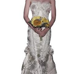 Foto 16 de 20 de la galería novias-vestidas-por-carolina-herrera-i en Trendencias